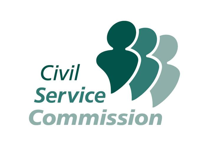 Civil Service Commission Logo